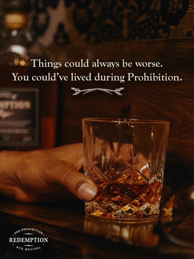 redemptionprohibition